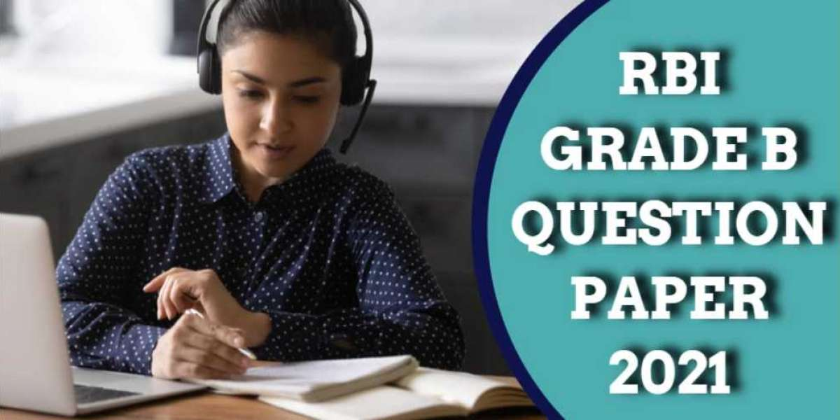RBI Grade B Previous Year Question Papers. Check Here!